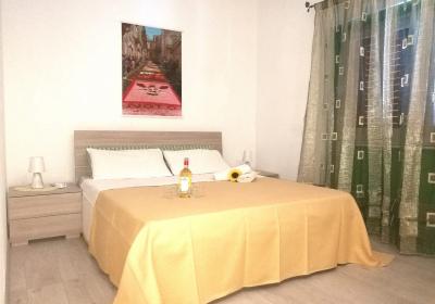 Casa Vacanze Appartamento Sicania Apartment